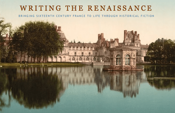 Writing the Rennaissance
