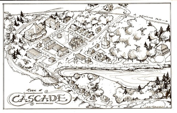cascade map blog